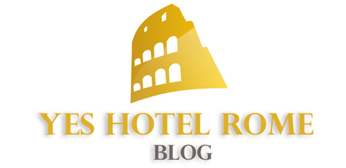 Yes Hotel Rome Travel Blog: The Rome travel guide